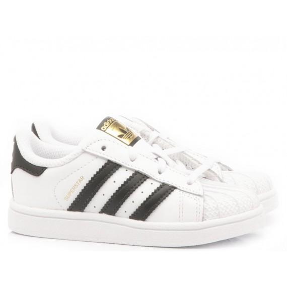 Adidas Sneakers Bambini Superstar I BB9076