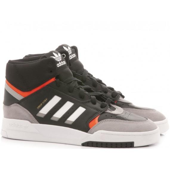 Adidas Men's Sneakers Drop Step EE5219