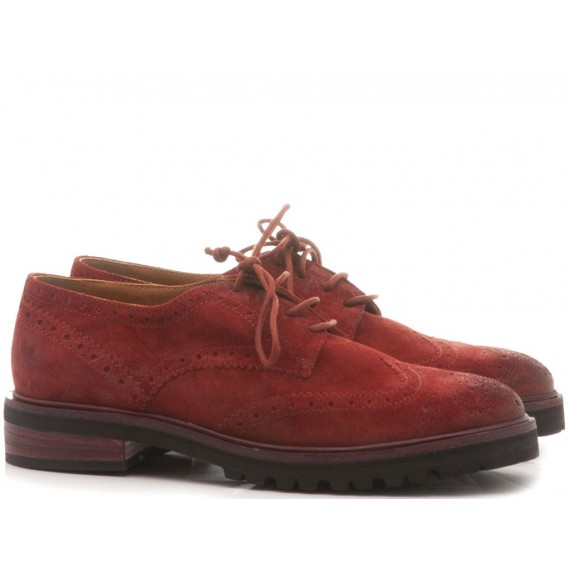 MAT:20 Women's Shoes Suede Barolo 822