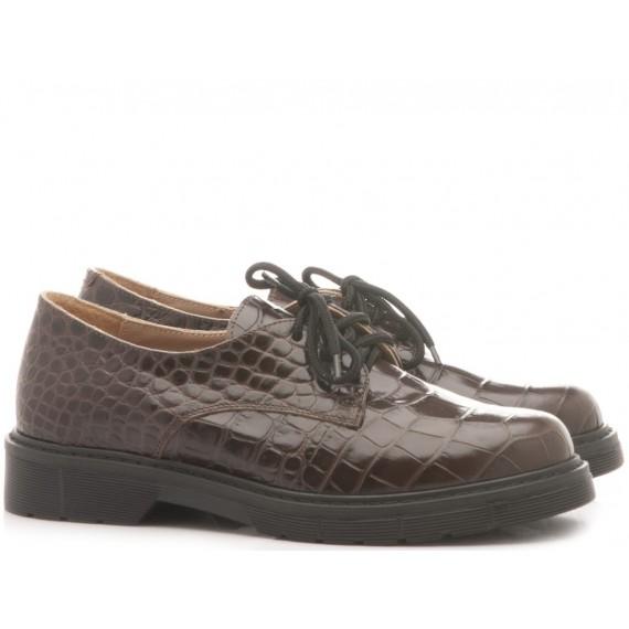 Kammi Women's Shoes 3702 Coffee