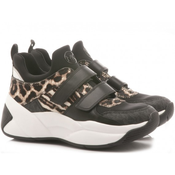 Michael Kors Sneakers Keeley Trainer Animalier