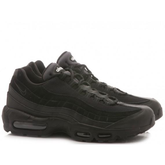 Nike Sneakers Uomo Air Max '95 Essential Black
