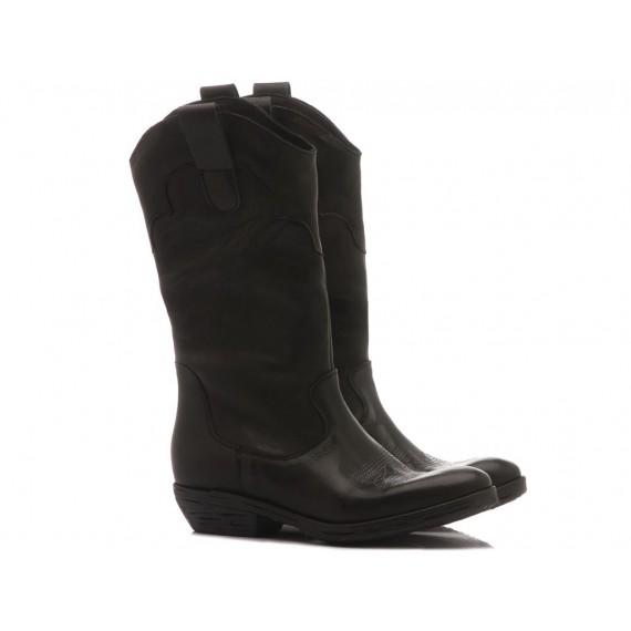 Concept Women's Boots M-102 Black