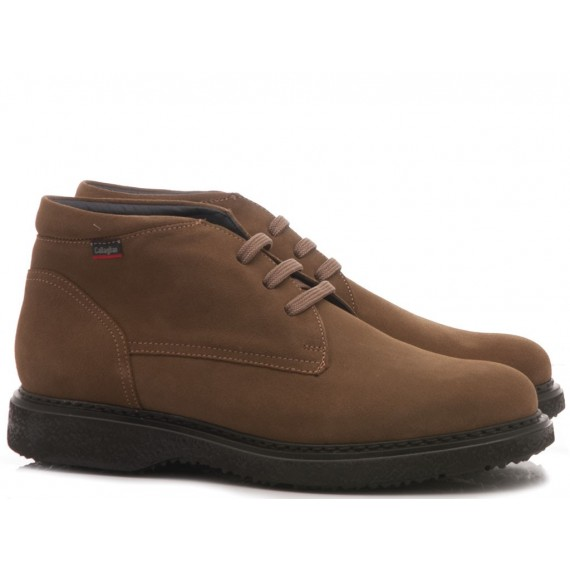 Callaghan Men's Shoes Suede 12302
