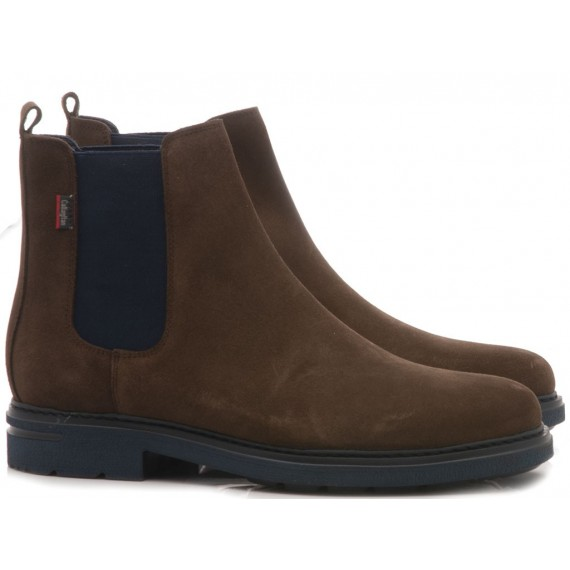 Callaghan Men's Anke Boots Suede 16405