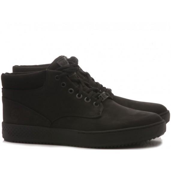 Timberland Men's Ankle Boots Nabuk Cityroam TB0A26MF 001