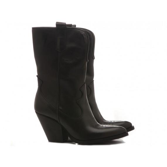 Concept Women's Boots M-309/R Black