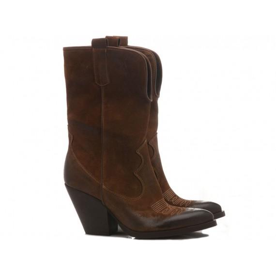Concept Women's Boots M-309/R Ebony