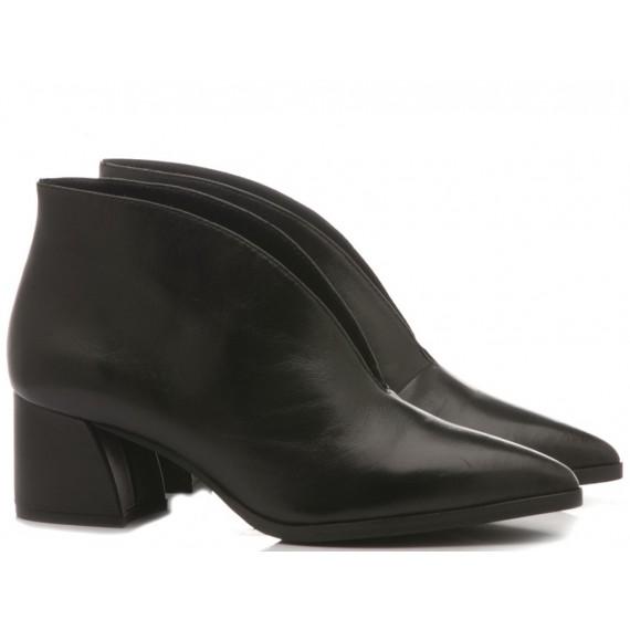 Adele Dezotti Women's Shoes AX1404X Black