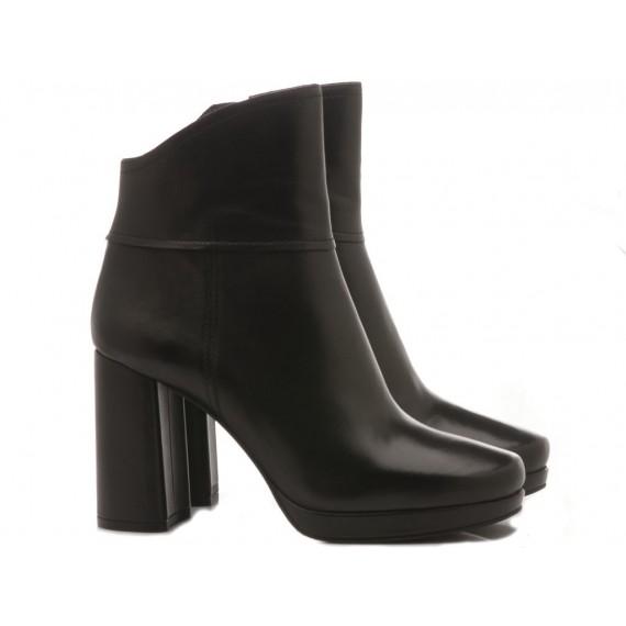 Adele Dezotti Women's Ankle Boots AX2002X Black
