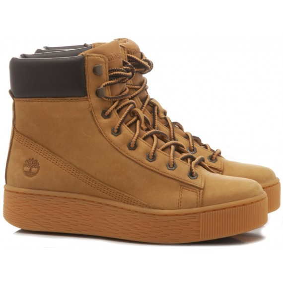 Timberland Women's Ankle Boots Marblesea Honey