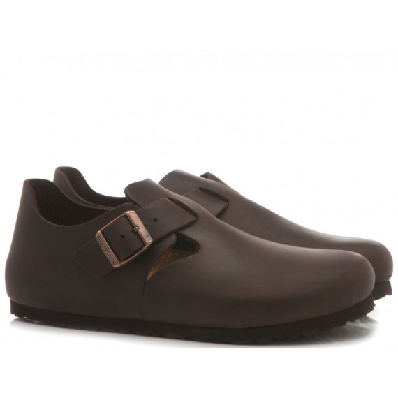 Birkenstock Men's Shoes London BS Habana