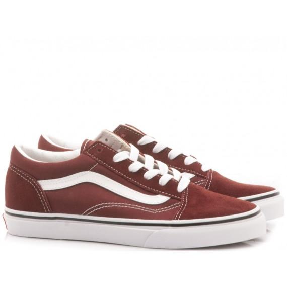 Vans Sneakers Donna Old Skool VN0A4BUUV3B1