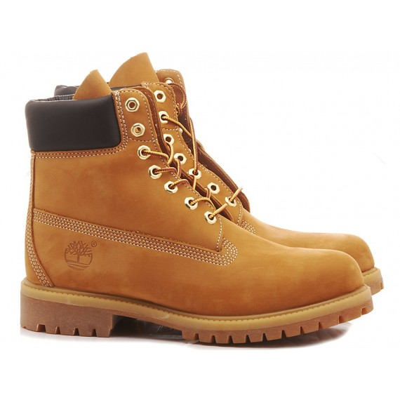 Timberland Men's Ankle Boots TB 010061 713