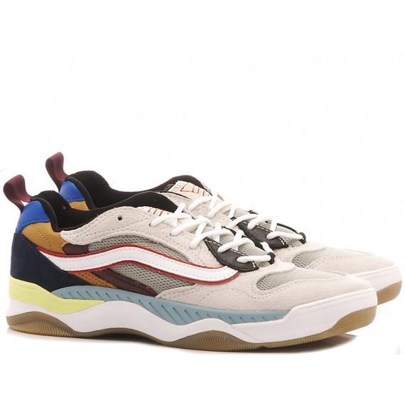 Vans Men's Sneakers Brux WC VN0A4BH4SIF1