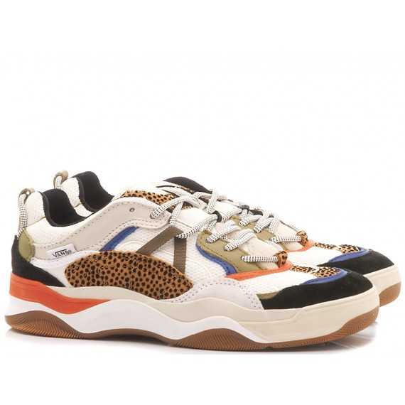Vans Sneakers Donna Varix WC VN0A3WLNXNK1