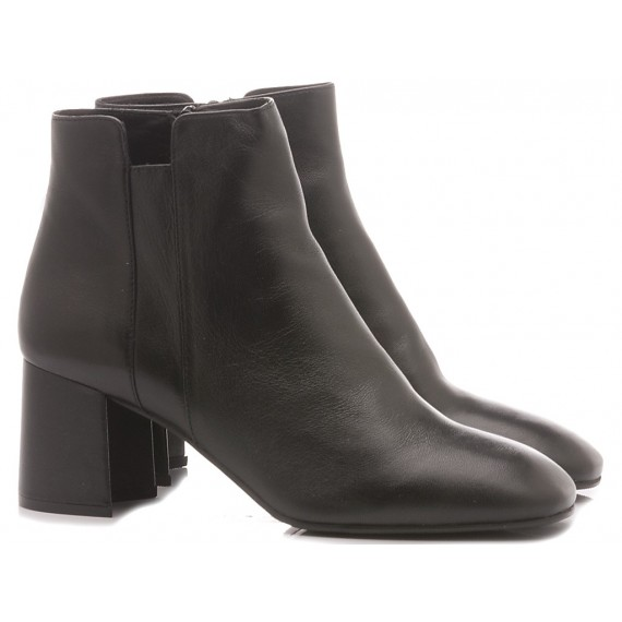 Adele Dezotti Women's Ankle Boots AX0202X Black