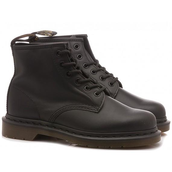 Dr. Martens Desert Boots Black-Noir Nappa 101 24753001