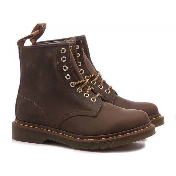 Dr. Martens Desert Boots Aztec Leather Crazy Horse 11822200