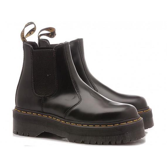 Dr. Martens Women's Ankle Boots 2976 Quad 24687001