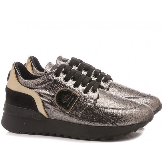 Agile By Ruco Line Snakers Donna 1953 Pirite