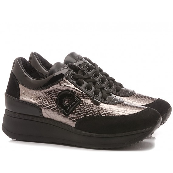 Agile By Ruco Line Snakers Donna 1304 Pirite