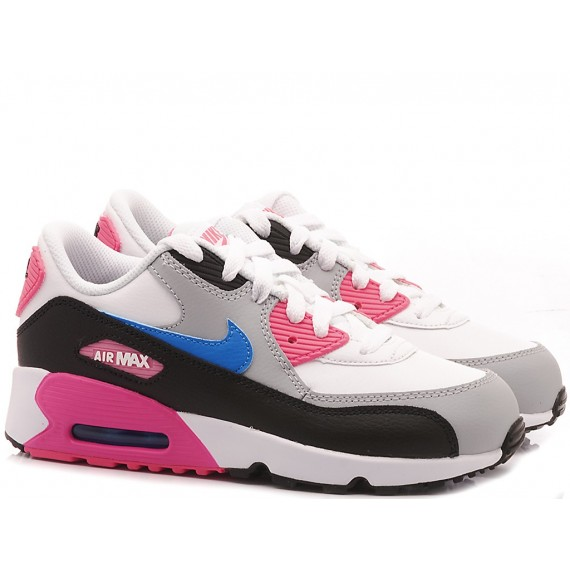 Nike Children's Sneakers Air Max 90 LTR (PS) 833377 107