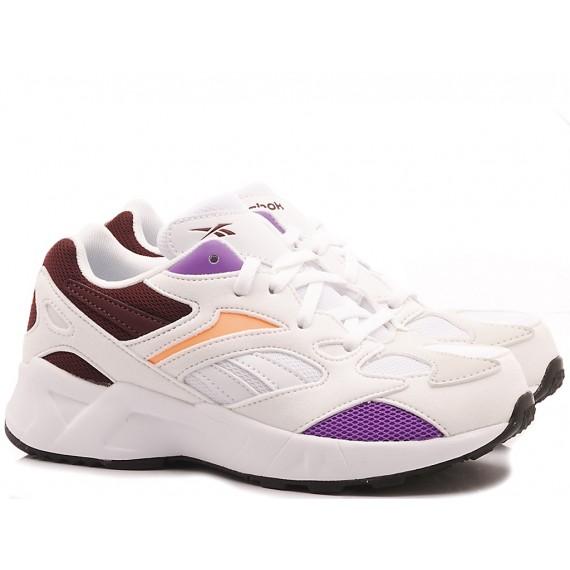 Reebok Sneakers Bambina Aztrec 96 DV9658