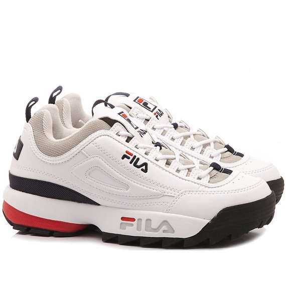 Fila Sneakers Uomo Disruptor CB Low