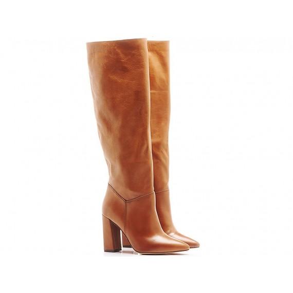 Kammi Women's Boots Black Luana 782