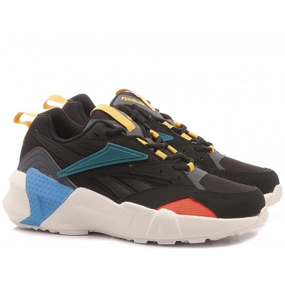 Reebok Sneakers Donna Aztrec Double Mix Pop DV8172