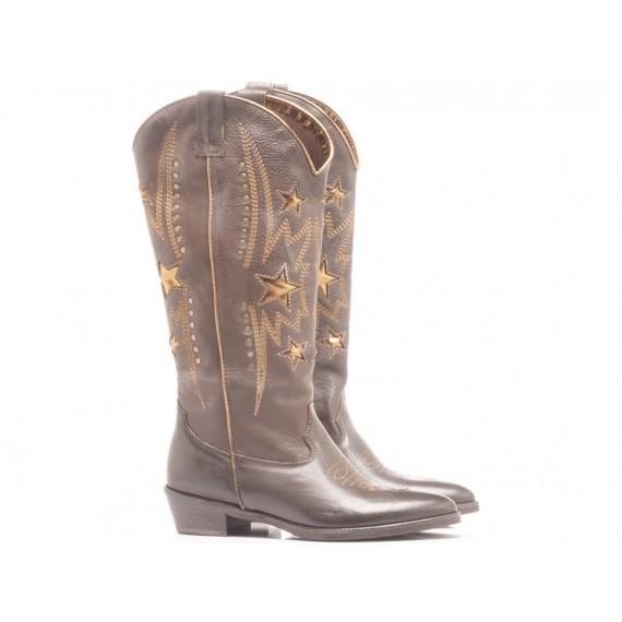 Kammi Women's Boots Black RCA98