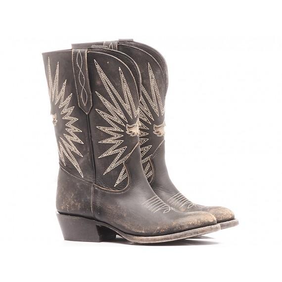 Mezcalero Women's Boots Moka