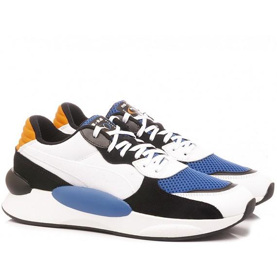 Puma Man's Sneakers RS 98 Cosmic 370367 03