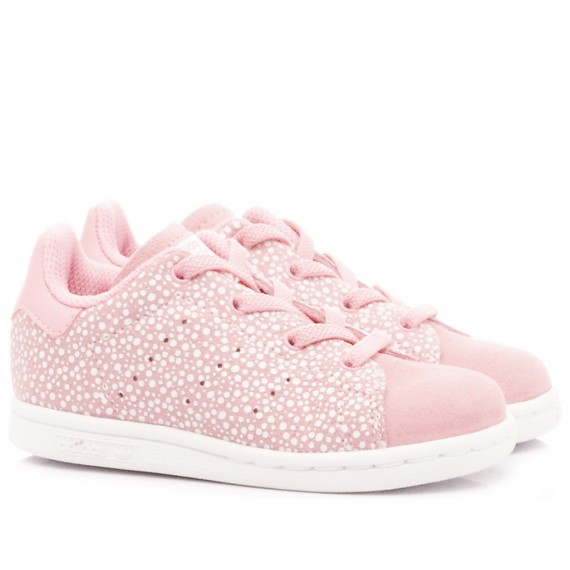 Adidas Children's Sneakers Stan Smith EL I F34170