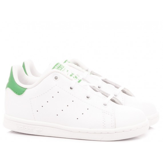 Adidas Children's Sneakers Stan Smith I BB2998