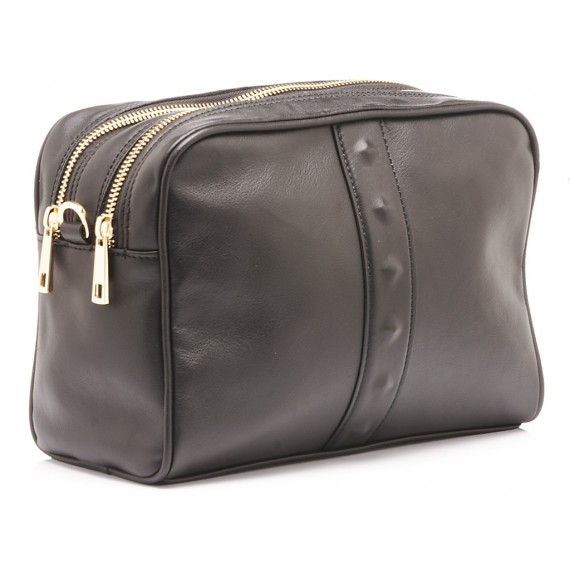 Galeotti Women's Bag Leather Black