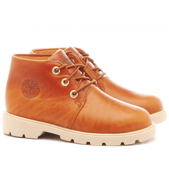 Timberland  Children's Ankle Boots TB0A2BDE 814