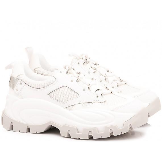 Liu.Jo Women's Sneakers Wave 01 White