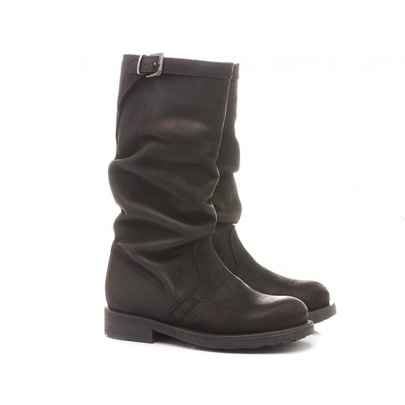 Chiara Luciani Children's Boots Leather M176