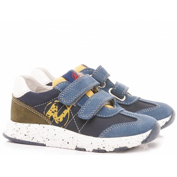 Naturino Scarpe Sneakers Basse Bambino Jesko