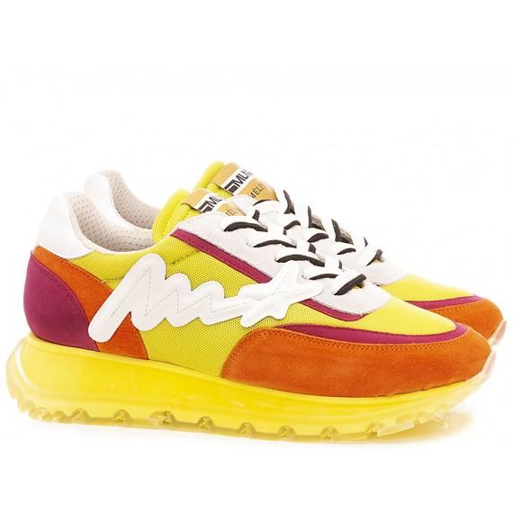 Méliné Sneakers Donna TRO1700