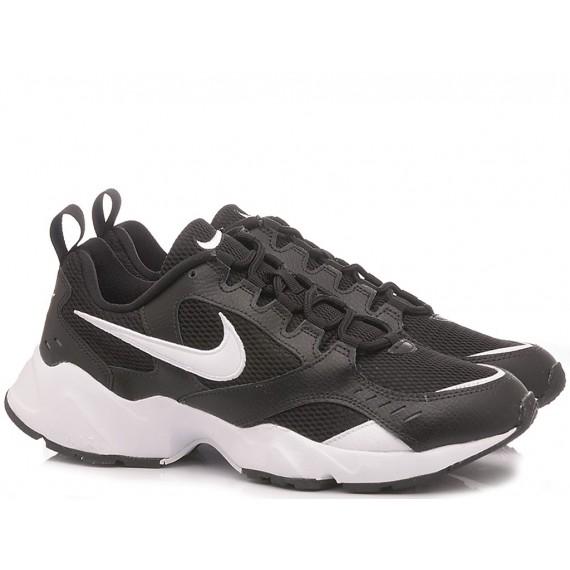 Nike Men's Sneakers Air Heights Black