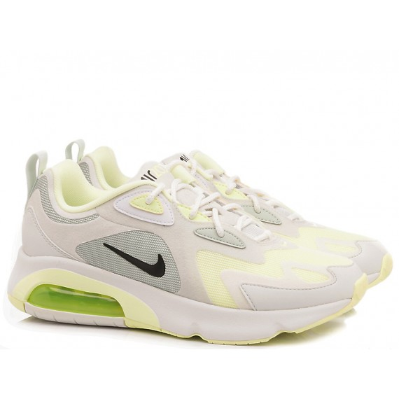 Nike Sneakers W Air Max 200 White