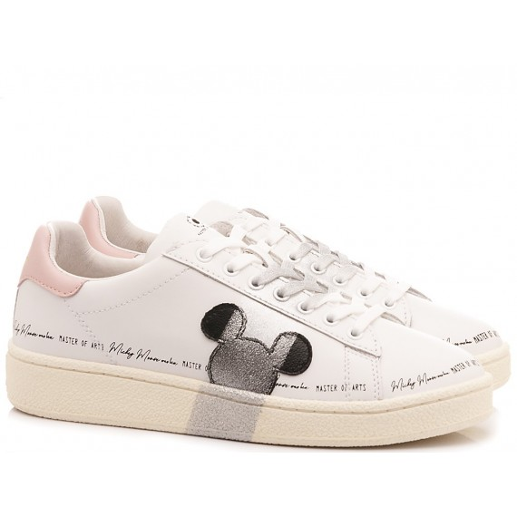 Master Of Art Women's Sneakers MD402
