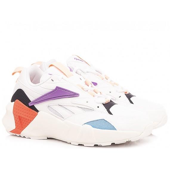 Reebok Sneakers Donna Aztrec Double Mix Pop DV8171