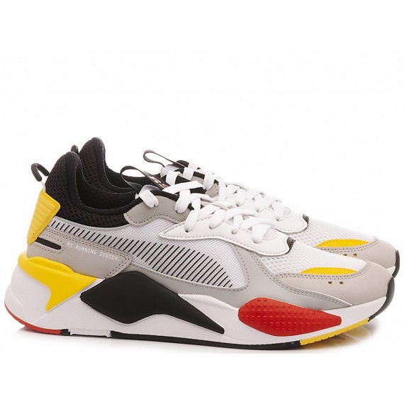 Puma Man's Sneakers Rs-X Toys 369449 15
