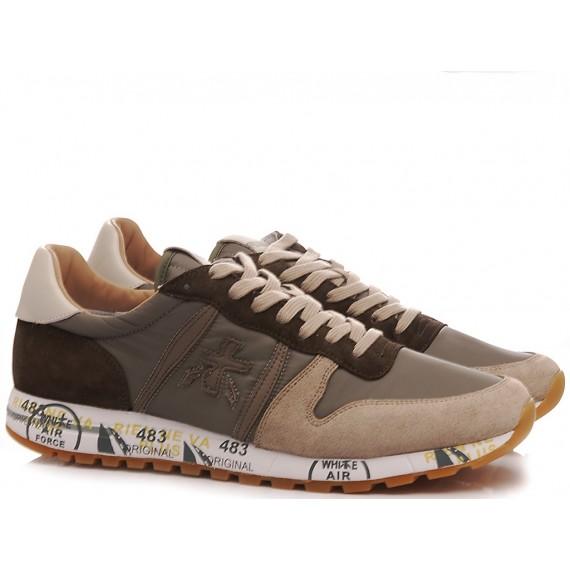 Premiata Men's Sneakers Eric 2814