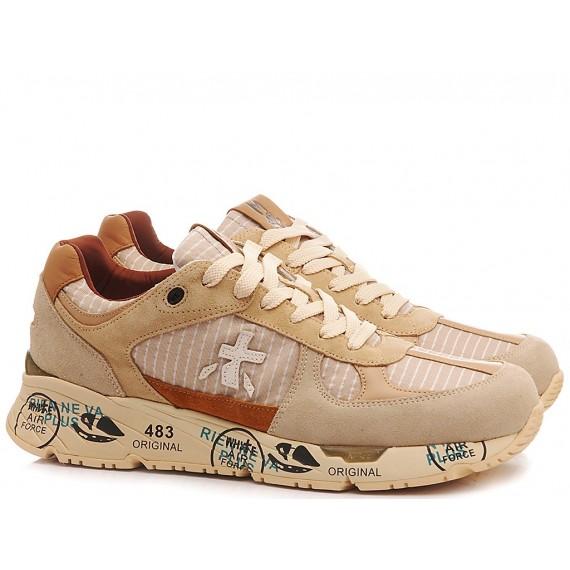 Premiata Men's Sneakers Mase 4554