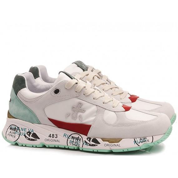 Premiata Men's Sneakers Mase 3880A